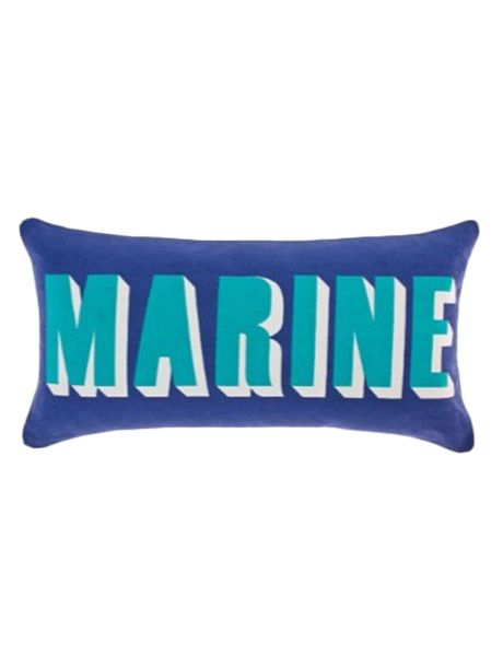 Linen House Marine Breakfast Cushion product photo