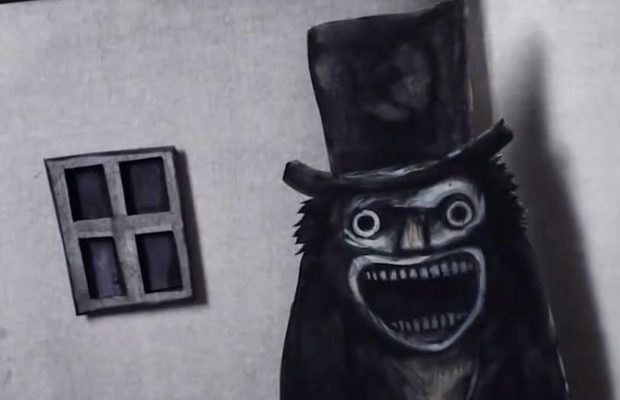The Babadook: in uscita la colonna sonora su vinile.