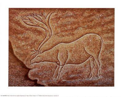 Google Image Result for http://imagecache2.allposters.com/images/pic/SHD/S1743~Engraved-Deer-Posters.jpg