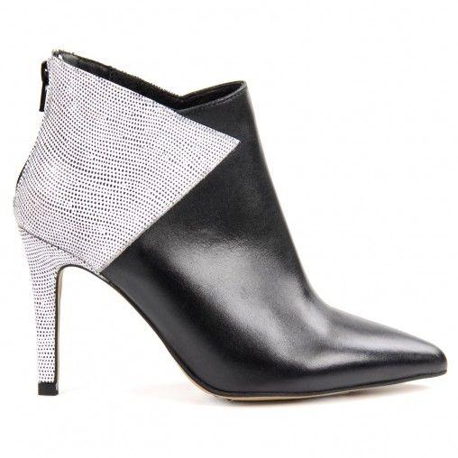Sacha Casual Chaussures Noires Étapes / Divertissement / Fête Avec Talon Aiguille Dames Occasionnels En5u9yJtv6