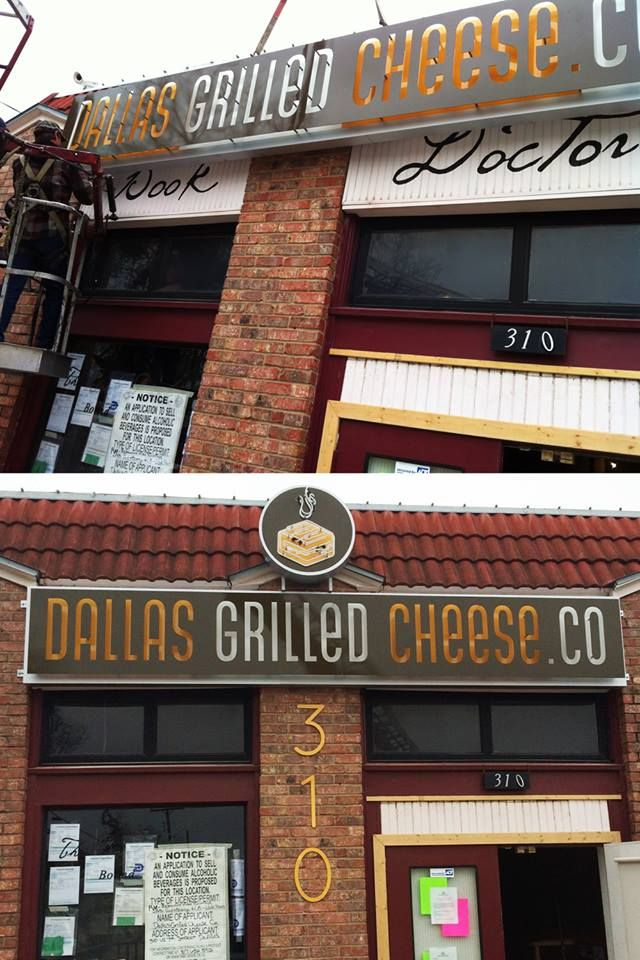Restaurant news: Grilled cheese, Texas meat, VH, tamales