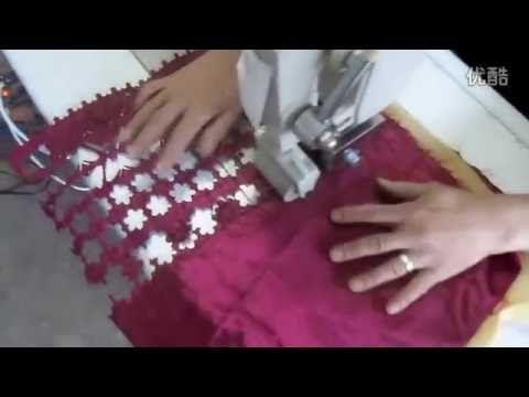 ultrasonic lace sewing machine ,ultrasonic embossing machine