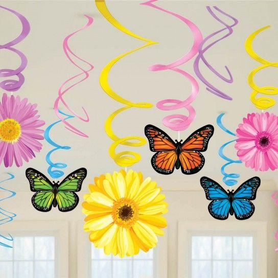 17 migliori idee su decorazioni primaverili su pinterest dormitorio decorazioni per porte - Decorazioni primaverili per finestre ...