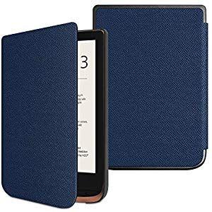 Fintie Hülle kompatibel für Pocketbook Touch HD 3 / Touch Lux 4 / Basic Lux 2 …