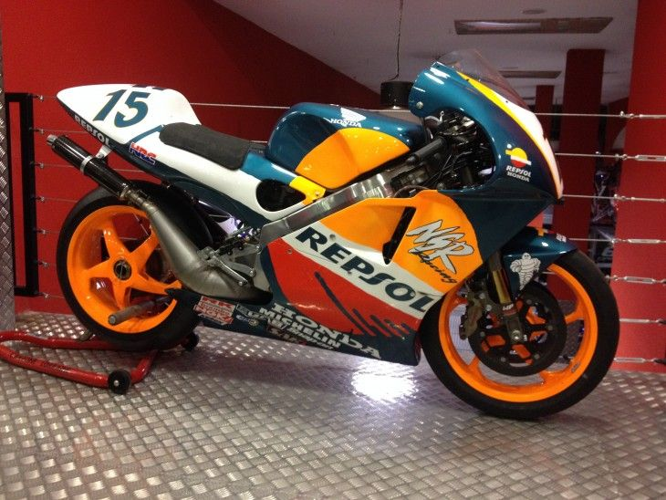 2 stroke Archives - Page 3 of 50 - Rare SportBikes For Sale