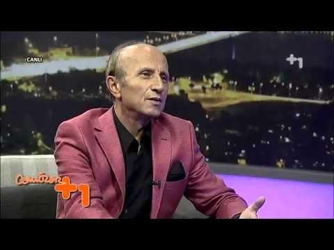 Prof.Dr. Yaşar Nuri Öztürk 05.12.2014   Cem Özer +1   Artı Bir Tv ( +1 Tv )