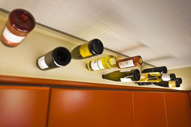design wine holder