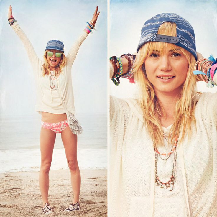 At Hollister, we believe in liberating the spirit of an endless Summer  inside everyone with effortless California style. Shop Jeans, T's, Dresses,  ...