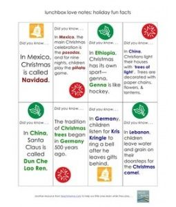 Best 25+ Christmas fun facts ideas on Pinterest   Fun facts about ...