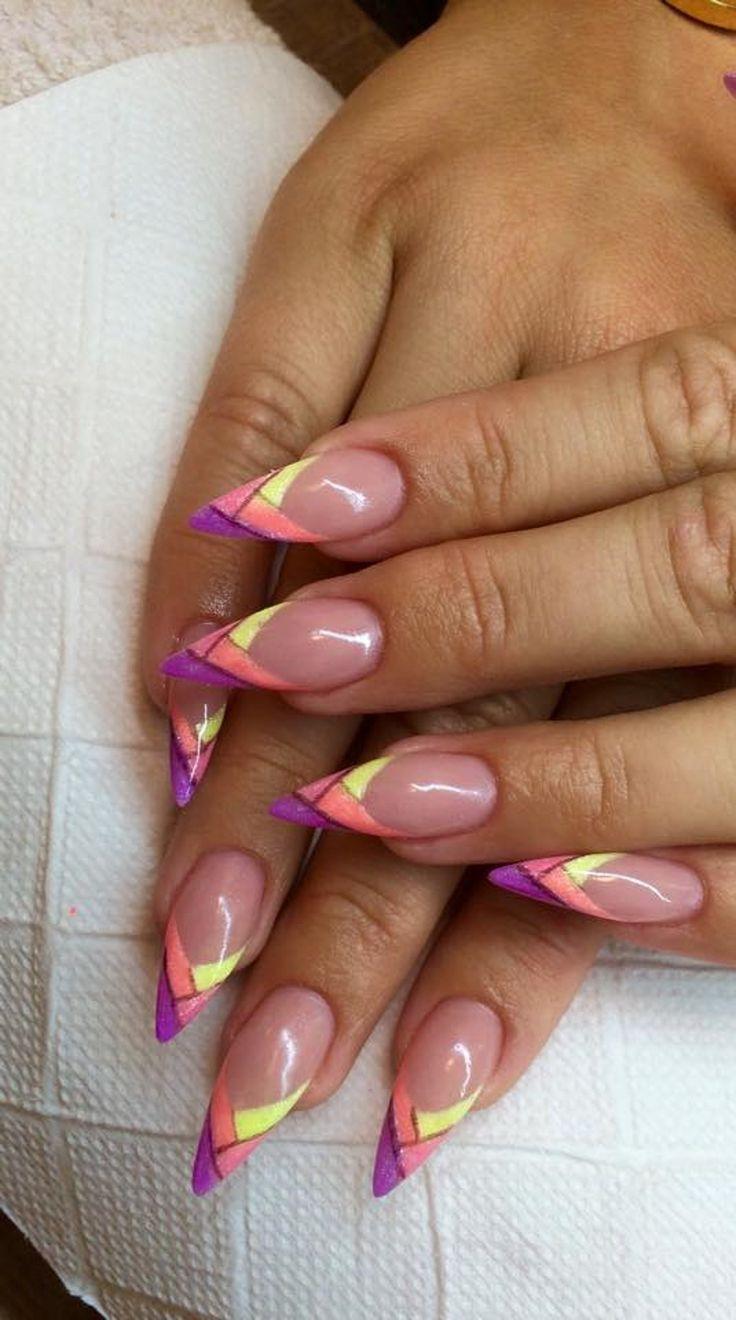 pretty nails #bogi22