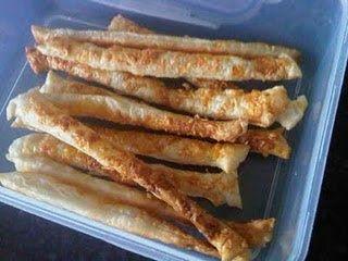 resep cara membuat cheese stick panggang http://resepjuna.blogspot.com/2016/03/resep-cheese-stick-panggang-keju.html masakan indonesia