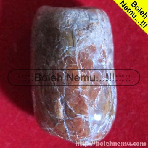Batu Jasper Kristal