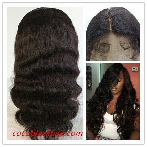 Peachy 1000 Ideas About Body Wave Hairstyles On Pinterest Lace Closure Short Hairstyles Gunalazisus