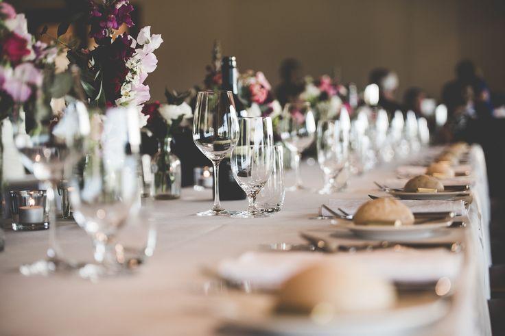 Bridal table   Matt Krumins Photography