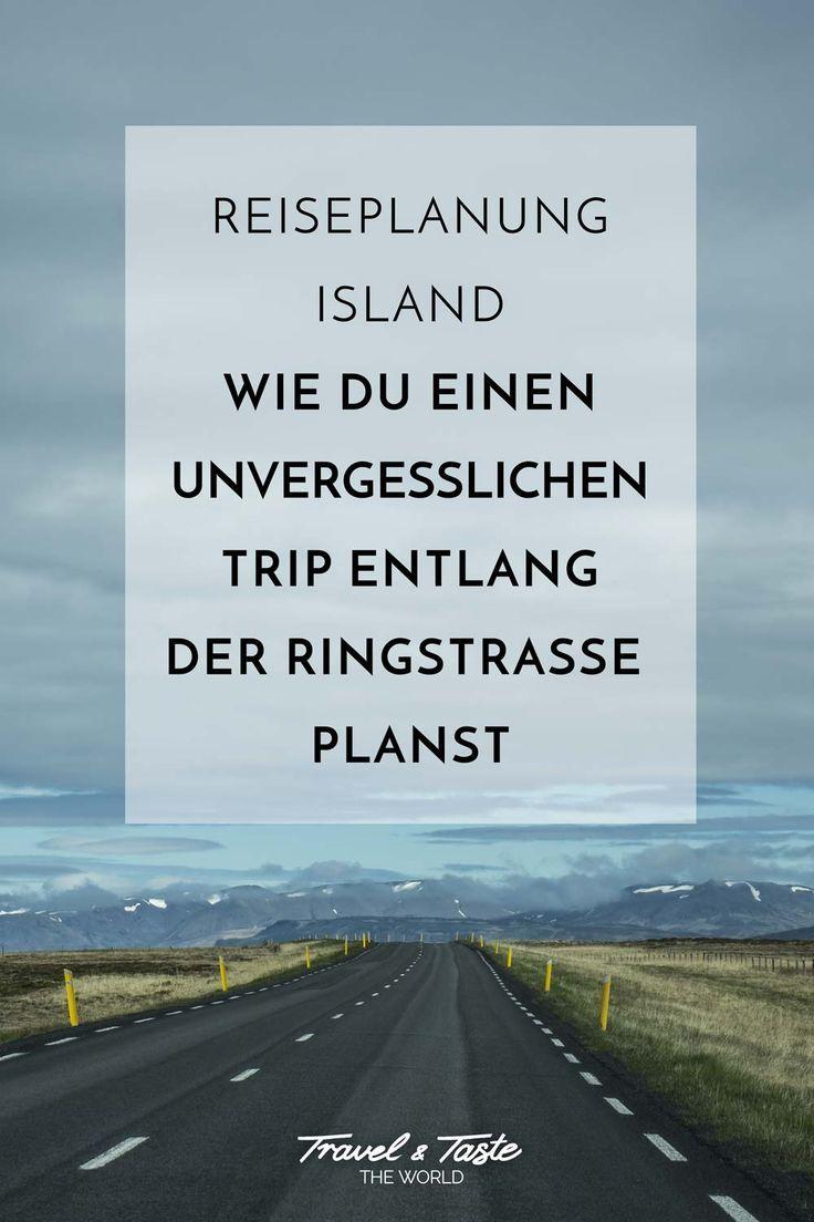 inklusive Tagesetappen & Fahrtzeiten, allgemeinen Infos & Tipps zu Mietauto, Unterkunft und wie du die beliebtesten Sehenswürdigkeiten für dich allein hast!
