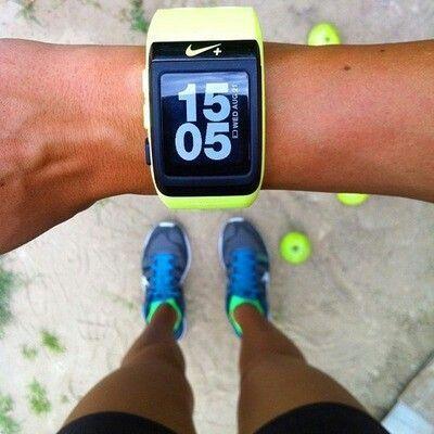15:05 ¡A trotar! #Running