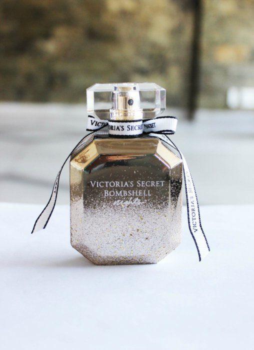 f22344c85c0 Victoria s Secret Bombshell Nights Eau De Parfum Review Cap Closed