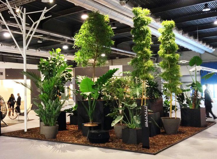 Giacomelli Landscape & Garden Design @ Abitare il Tempo