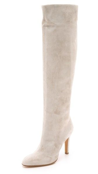 Alexa Wagner Nelli Suede Boots