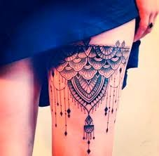 Image result for leg tattoos for women