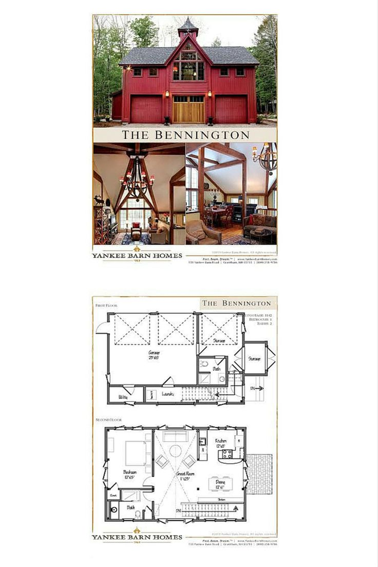 Bennington carriage house carriage house house and barn for Post and beam carriage house plans