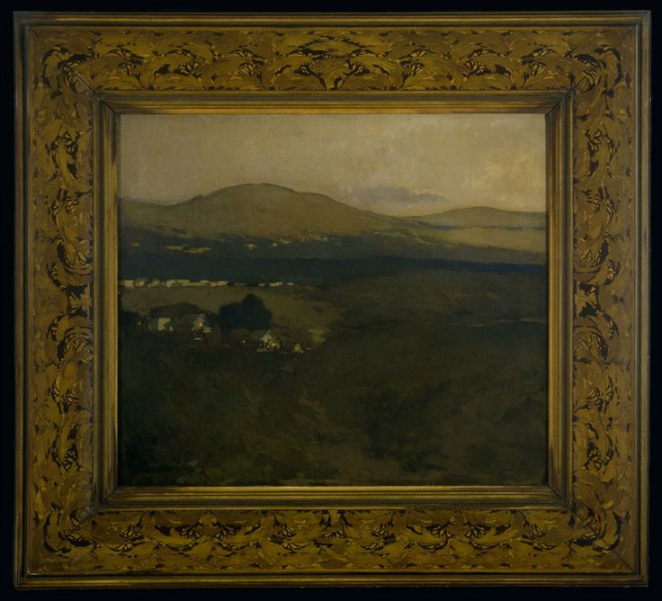 landscape san francisco omca collections arts and