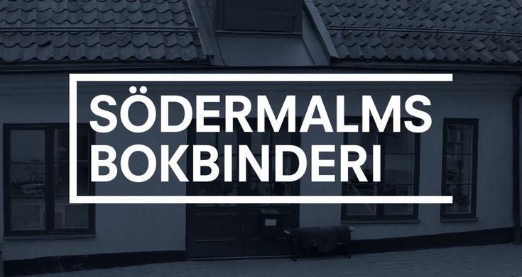Södermalms Bokbinderi