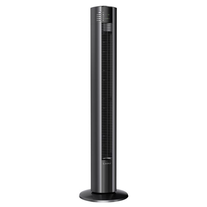 Lasko 48 Inch Performance Tower Fan With Remote Control Tower Fan Lasko Remote Control