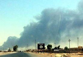 25-Jun-2014 11:38 - 'GROOTSTE OLIERAFFINADERIJ IRAK HEROVERD OP ISIS'. Speciale eenheden van het Iraakse leger hebben de grootste raffinaderij van het land heroverd op de opstandelingen van ISIS. Dat meldde de...