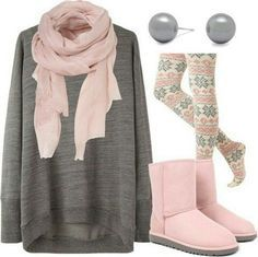 teen fashions and accessories | Cute winter outfits for teens! -Tween/Teen Fashion & Accessories