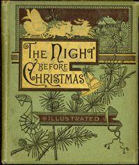 The Night Before Christmas | TheNightBeforeChristmas.com