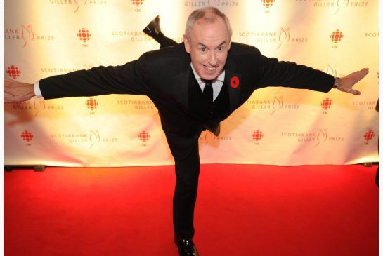 Hockey Night in Canada's Ron MacLean will be the face of CBC's #Sochi2014 coverage. #HNIC