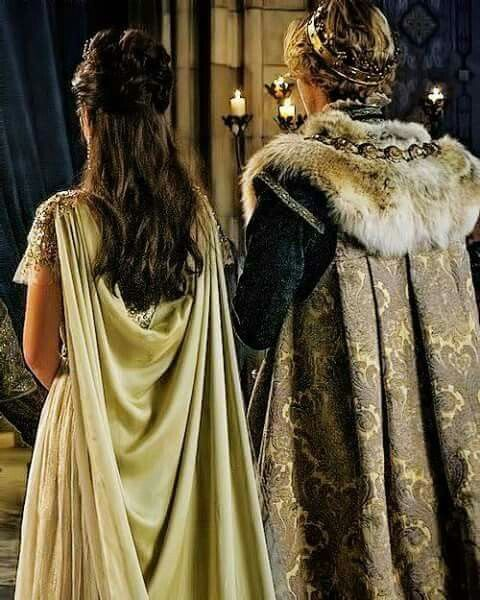 Tommen was never meant to be king. He was a second son, the spare to the throne, and his bride simply a means to tie North to South. But when Joffrey died at his wedding, the pawns became the most powerful pieces on the board.