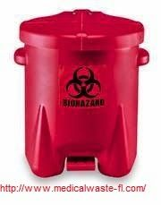 @MedicalWasteManagement Let your #medical #waste be maintained by #Biohazardous #waste #management