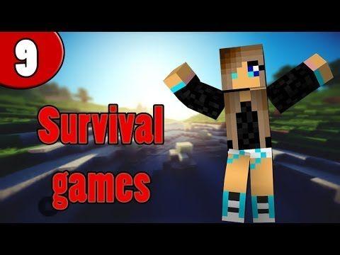 Minecraft: Survival Games #9
