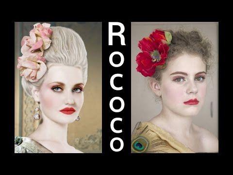 Barock Kostüm selber machen | maskerix.de