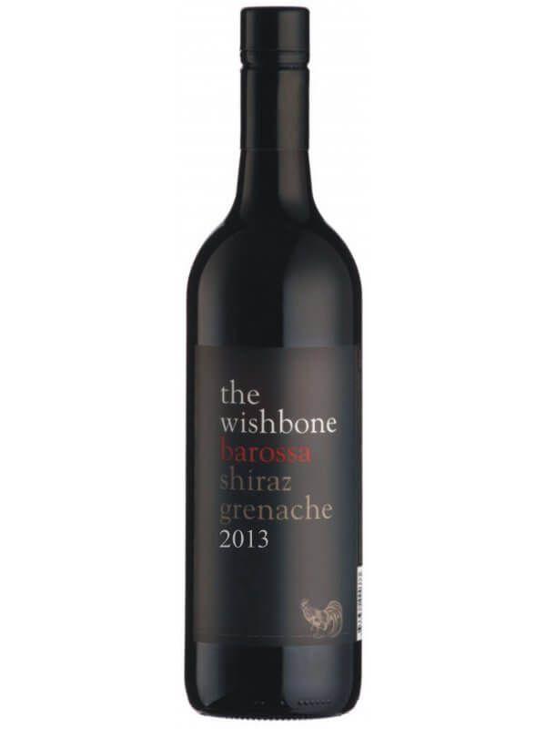 Wishbone Shiraz Grenache Barossa