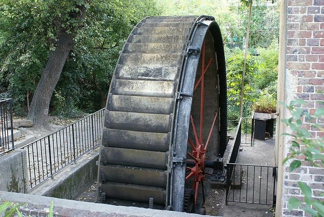Josephine's Mill in Newlands, Cape Town by DanieVDM, via Flickr