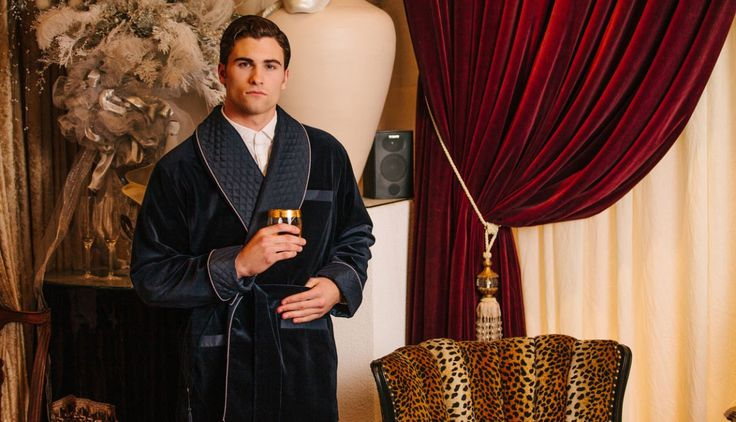 Buying a means velvet robe is a lot easier nowadays as most of the manufacturers offer their products online. In recent years quite a few new designs have been introduced in the market and so clients can now take the opportunity to choose from a large number of options. However, as different types of products are available in the market one has to be careful enough regarding one's choice.