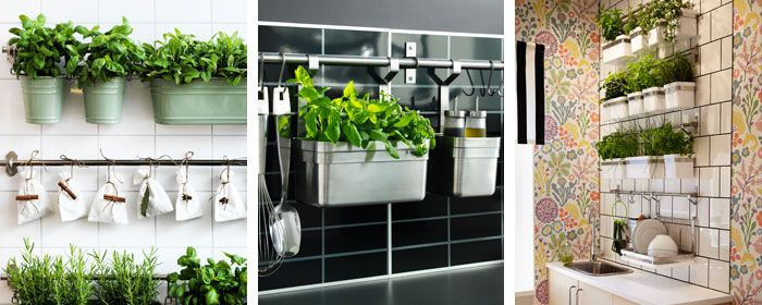 10 besten ikea kitchen ideas bilder auf pinterest k chen - Ikea wandaufbewahrung ...