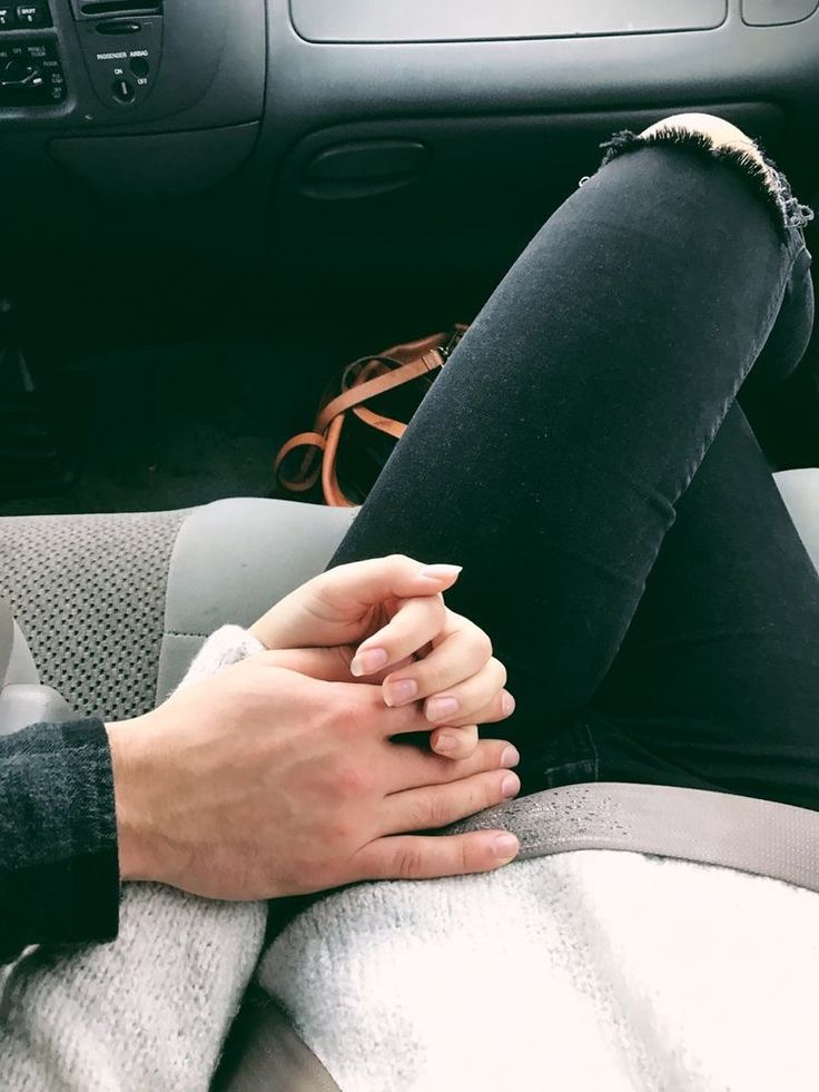 Hand Holding Relationship Travel Instagram