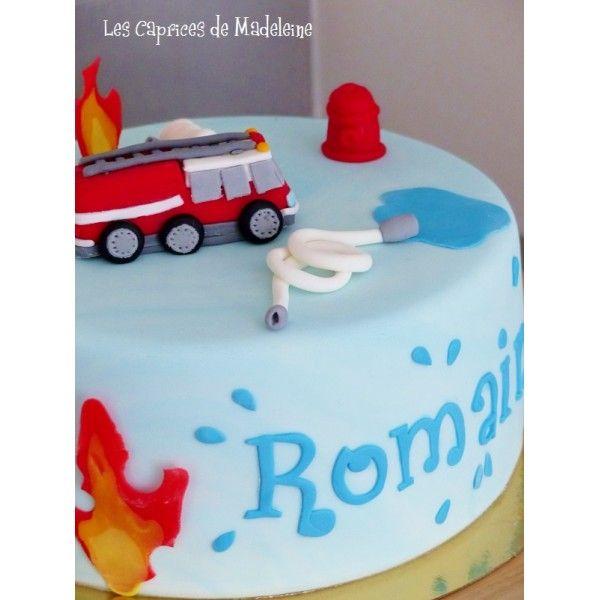 1000 Id Es Sur Le Th Me G Teaux De Pompiers Sur Pinterest G Teaux D 39 Anniversaire Pour Pompiers