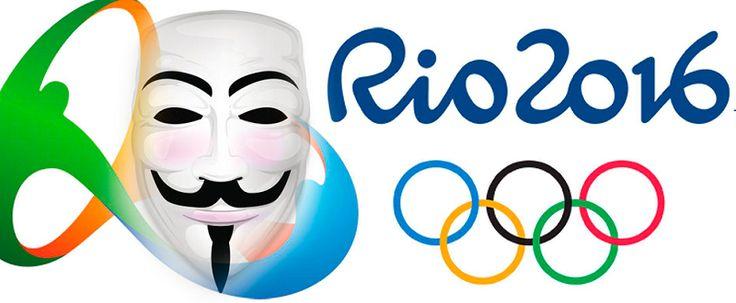 Así atacarán cibercriminales durante Olimpiadas 2016: IBM - https://webadictos.com/2016/07/28/rio-de-janeiro-2016-hackers/?utm_source=PN&utm_medium=Pinterest&utm_campaign=PN%2Bposts