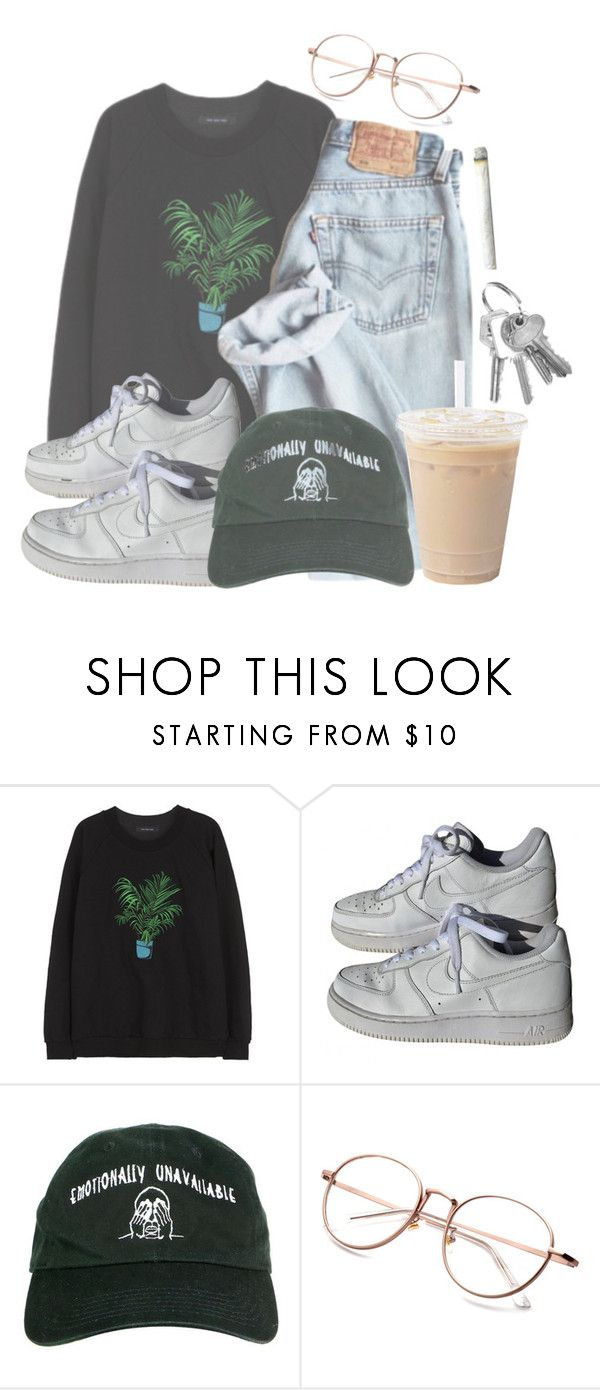""\so why am i living life cause life's just the same//"" by in-a-parallel-universe ❤ liked on Polyvore featuring NIKE and Emotionally Unavailable600|1390|?|c38aa4238b258d4c27aff39338041018|False|UNLIKELY|0.3383854031562805