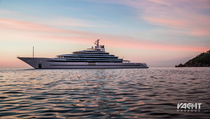 Jubilee is a 110.1 m / 361′3″ luxury motor yacht. She was built by Oceanco in 2017.          With a beam of 16.4 m and a draft of 4.4 m, she has a steel hull and aluminium superstructure. This adds up to a gross tonnage of 4523 tons.     She is powered by MTU engines  of 4828 hp each giving her a maximum speed of 18.5 knots and a cruising speed of 14 knots. Jubilee's maximum range is estimated at 5000 nautical miles.   The motor yacht can accommodate 31 guests in 16 cabins ...
