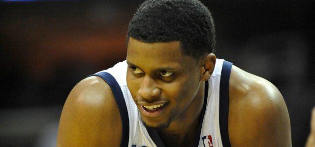 Rudy Gay ajouté à Team USA