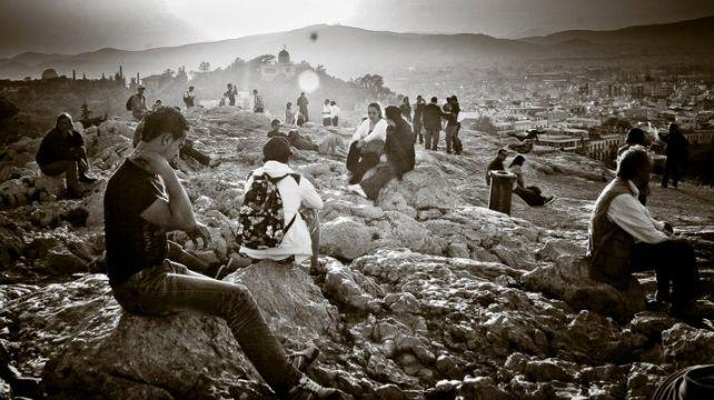 Be a Greek philosopher on Lesbos this summer | Philosophy Holiday http://combadi.com/412-donkey-road-island-of-mytilene.html