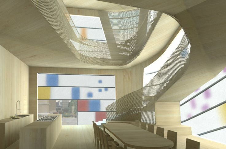 Hopkins Architects Maggie's Centre Gets Planning Permission Over Rival Holl Scheme