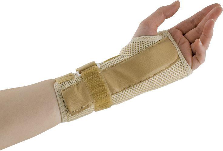 Αθληση :: Ορθοπεδικά Είδη :: Χέρι :: Πηχεοκαρπικός νάρθηκας 83090 AMILA για αριστερό χέρι