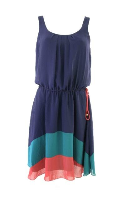 Guia de compras: vestidos fresquinhos também podem ser usados no trabalho - Moda - UOL Mulher